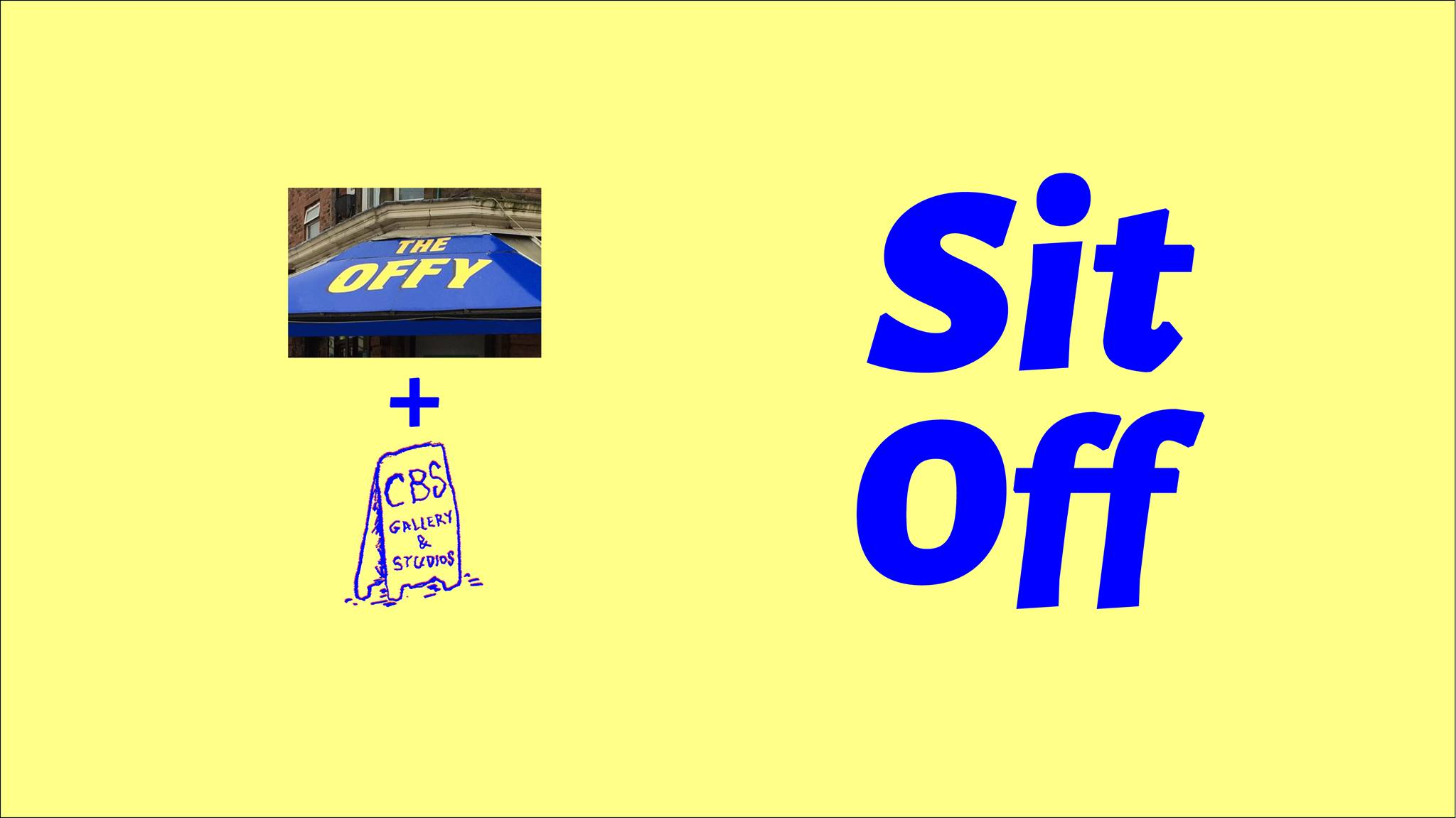 CBS: Sit Off