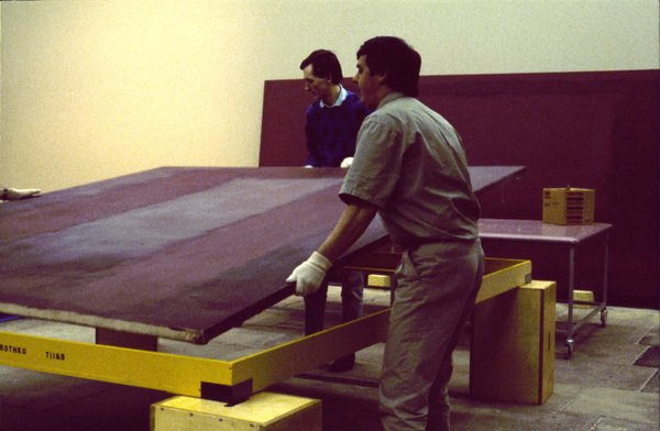 Tate Liverpool: Behind the Scenes: 30 Years at Tate Liverpool