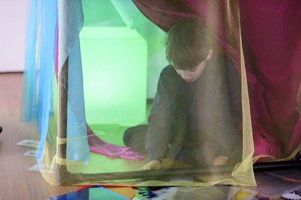 Tate Liverpool: Easter Art: Workshop