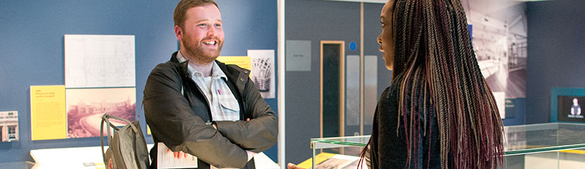 Museum of Liverpool: Symposium: Rethinking disability