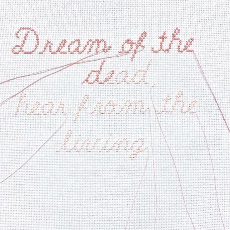 Domino Gallery: Exhibition opening: Dream of the Dead, Hear from the Living