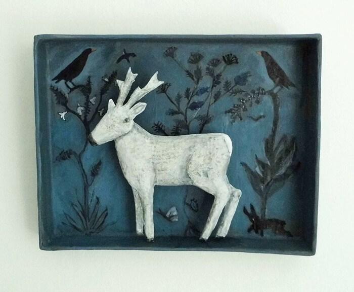 Chapel Gallery: Collette Bain