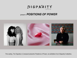 The Tapestry: Positions of Power