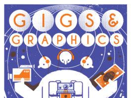 Northern Lights: Gigs & Graphics