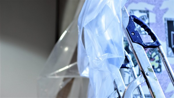 Bluecoat: Critical Focus: Study of an Arts Centre
