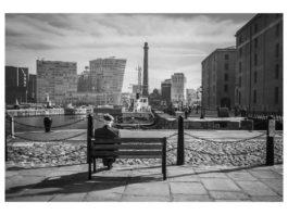 Unitarian Church: A Walk Through the City: John Johnson and Robin Clewley
