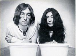 Museum of Liverpool: Double Fantasy - John & Yoko