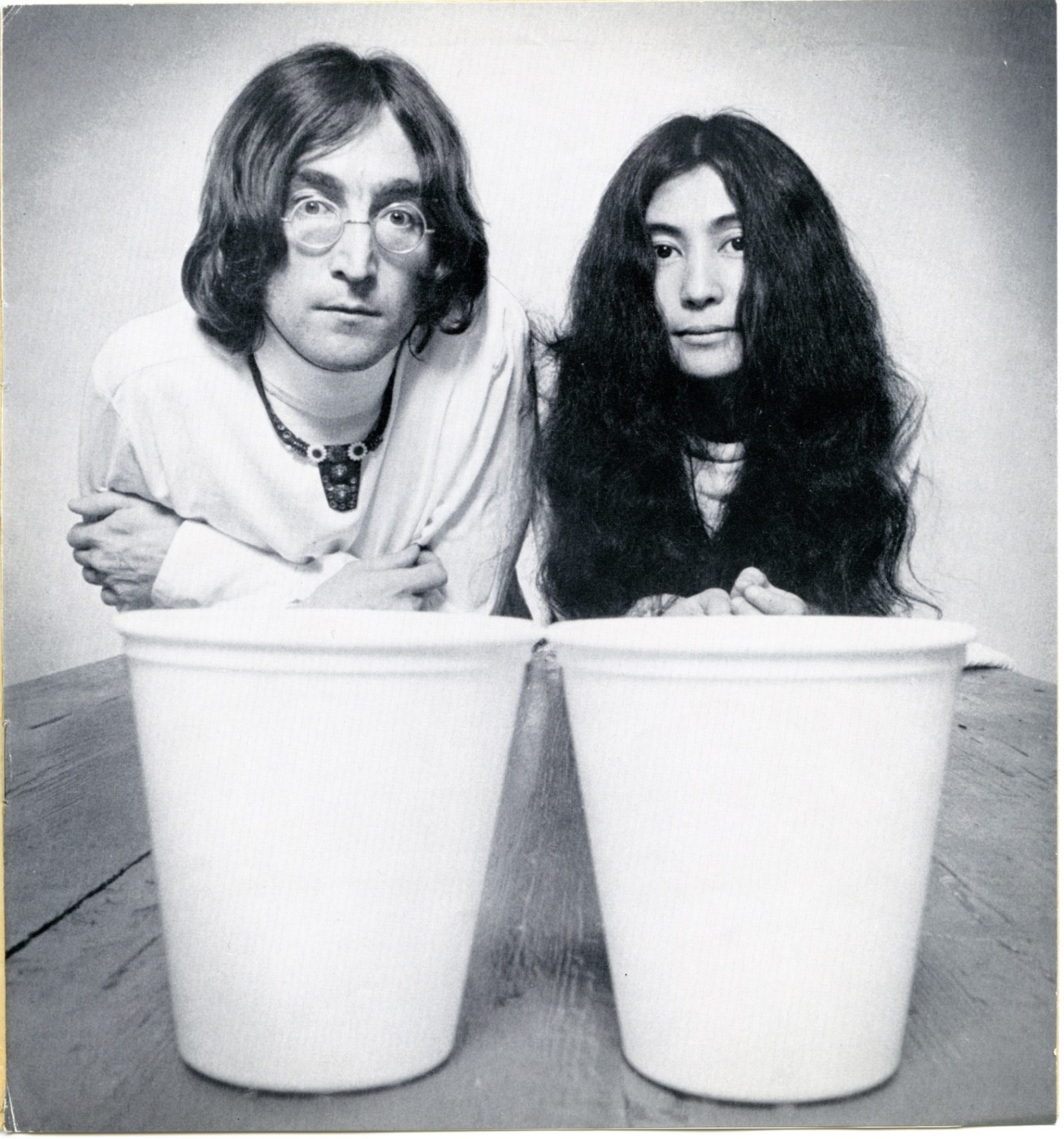 Museum of Liverpool: Double Fantasy - John & Yoko