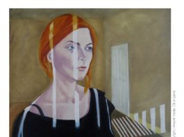 West Kirby Arts Centre: Portraits Nudes and Box Junction