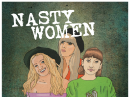 Contellations: Nasty Women Charity Event