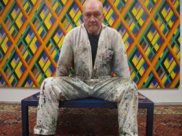 Walker Art Gallery: Sean Scully 1970