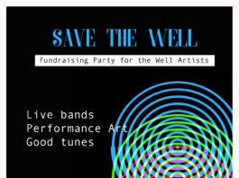 The Well Studio: Fundraiser