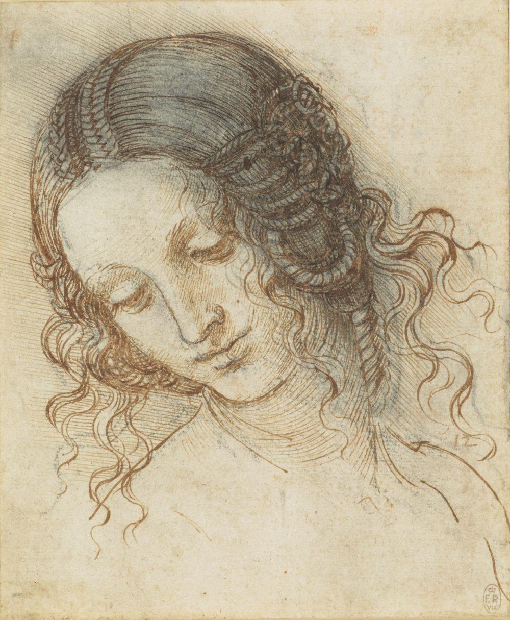 Walker Art Gallery: Leonardo da Vinci: A Life in Drawing