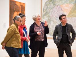 Walker Art Gallery: John Moores Painting Prize 2018