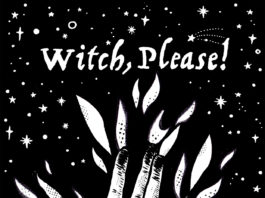 ROAD Studios: Witch, Please