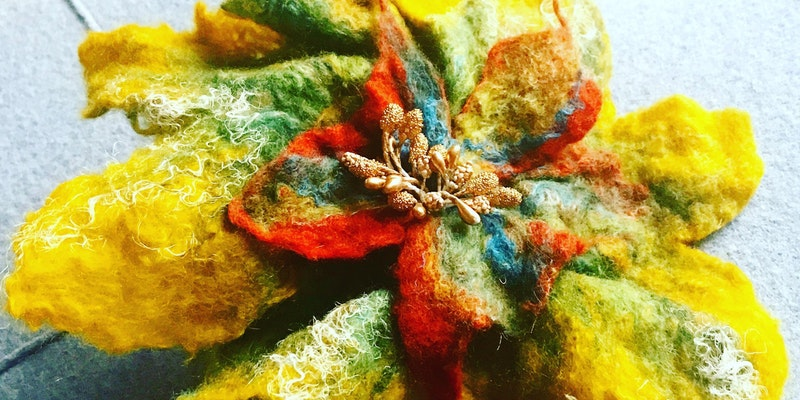 Bluecoat: Creative Feltmaking