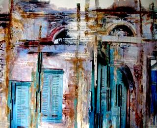 The Athenaeum: Artist Talk - Lynda Roberts