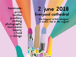 Liverpool Cathedral: The Open Culture Summer Arts Market