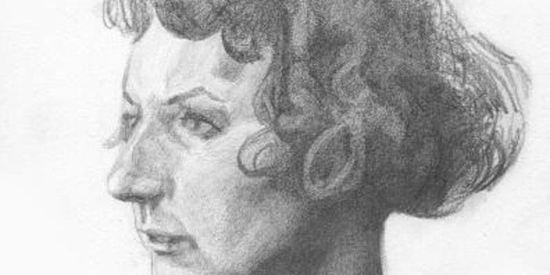Hope Street Ltd: Portrait Drawing