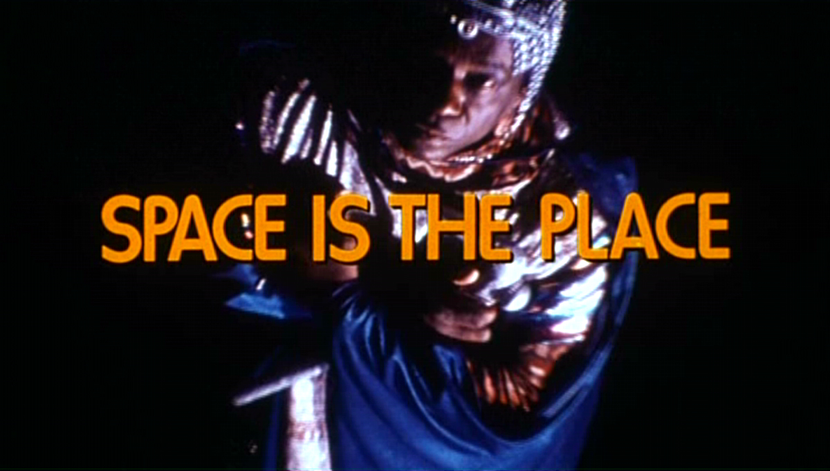 CBS Gallery: Sun Ra's Space is the Place (1974)