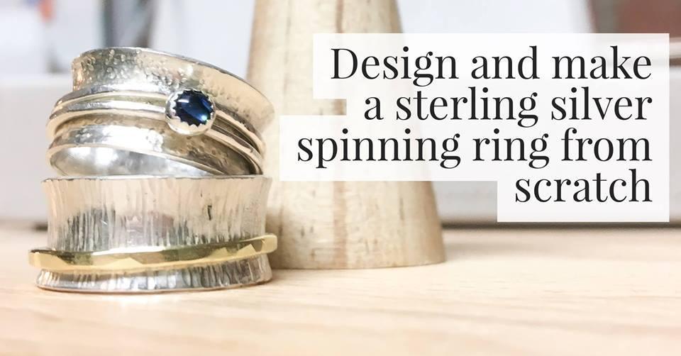 Williamson Art Gallery & Museum: Spinner Ring Making