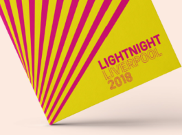 LightNight 2018: the Black-E: The Body Transformed