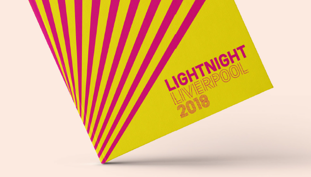 LightNight 2018: Streets: Building Blocks to Freedom