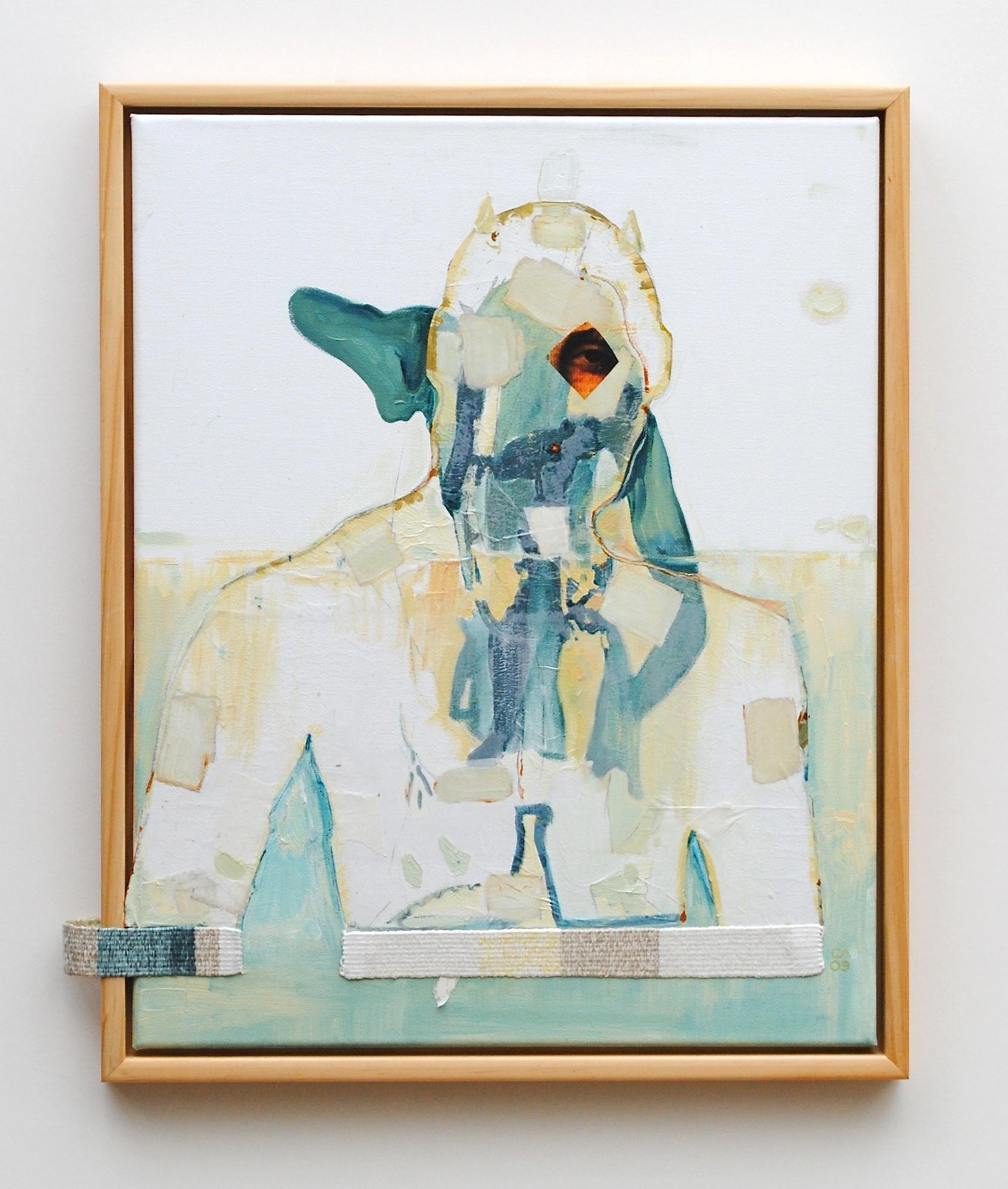 Southport Contemporary Arts: Arts Trail: Cos Ahmet Open Studio