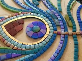 Port Sunlight Community Hub: Make a Mosaic – Aleta Doran Mosaics