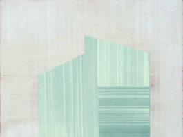 Arts Centre EHU: CIVICS Paintings and Ceramics by André Stitt