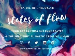 Unit 51: States of Flow