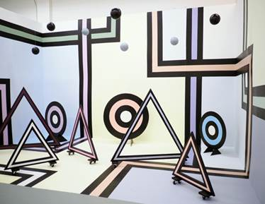 Corke Art Gallery: Corke New Contemporaries