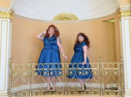 LightNight 2018: Liverpool Town Hall: Double D Divas