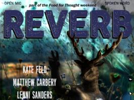 The Arts Centre EHU: Reverb