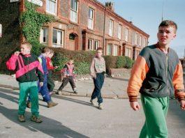 Albert Dock Colonnades: Art of Football: Common Ground