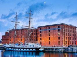 LightNight 2018: Merseyside Maritime Museum: Art and the Sea