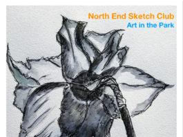 Stanley Park: North End Sketch Club