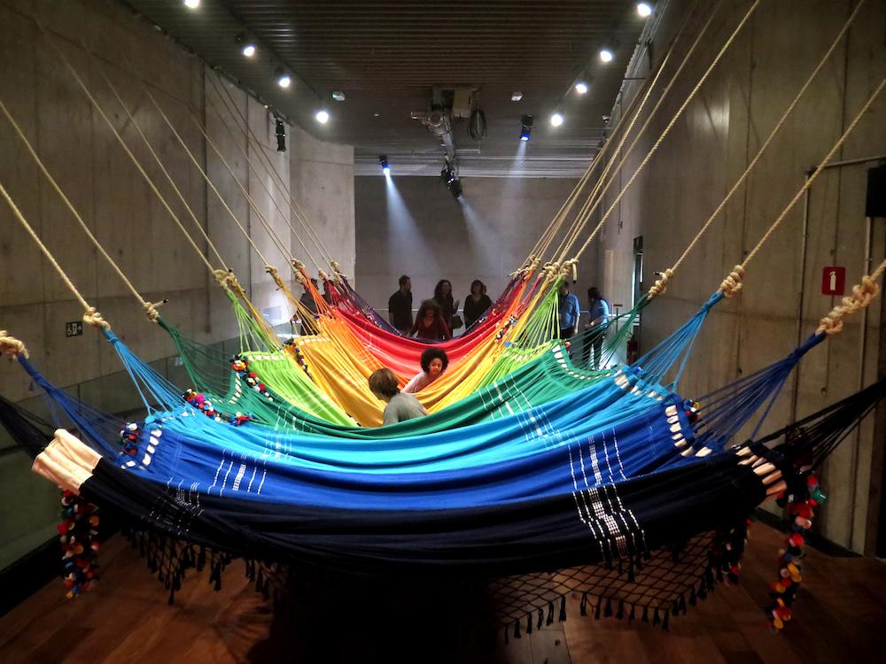LightNight 2018: Tate Liverpool: Making & Shaking