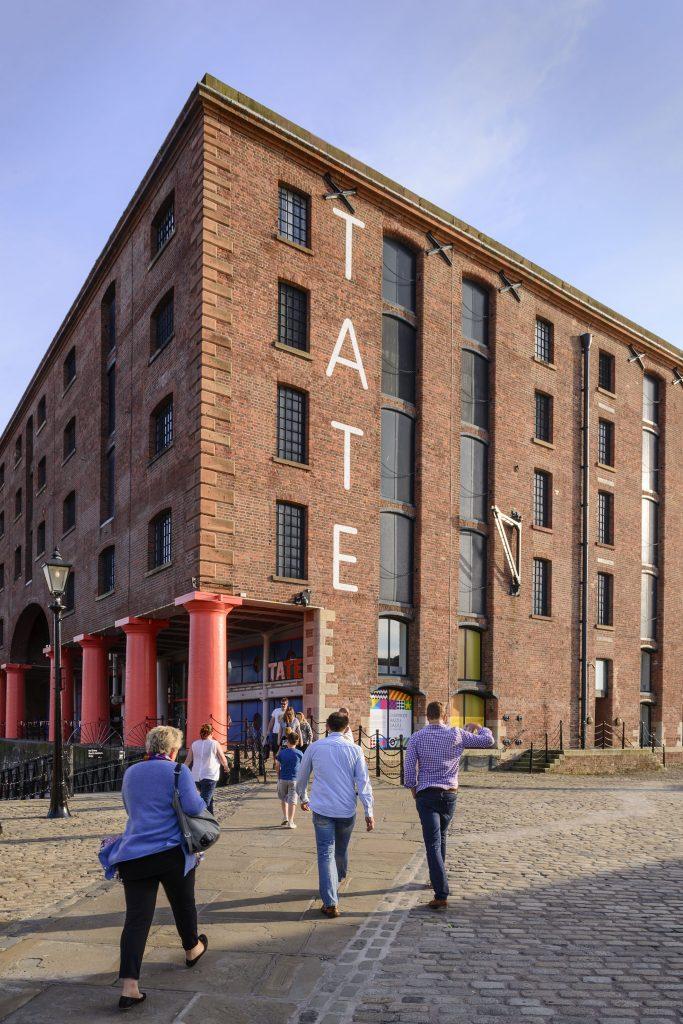 LightNight 2018: Tate Liverpool: The Cockatrice