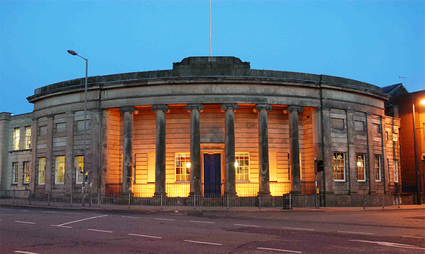 Liverpool Medical Institution