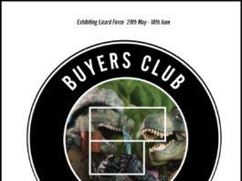 Buyers Club: Lizard Force