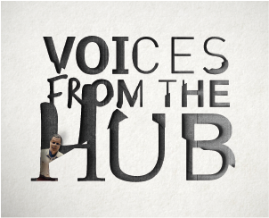 Open Eye Gallery: Voices from The Hub