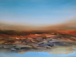 Staacks: Stillness and Movement by Julie Lawrence
