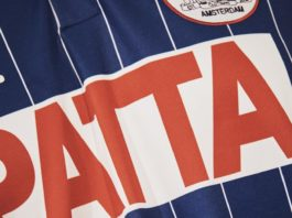 Camp & Furnace: Art of Football: The Art Of The Football Shirt