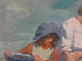 Walker Art Gallery: In the Style Of Elizabeth Forbes