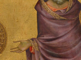 Walker Art Gallery: In the Style Of Simone Martini
