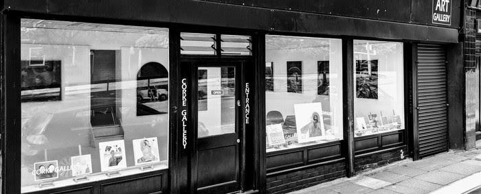 Corke Art Gallery Impressions of Landscape