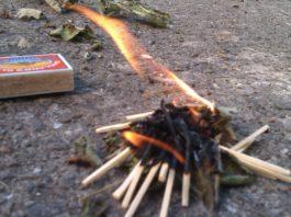 IB18: Bridewell Studios, 'Smoke and Fire'