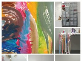 LJMU: School of Art & Design: [...] Contemporary Chinese artists in the UK symposium