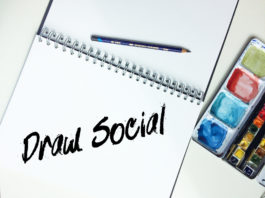 DoES Liverpool: Draw Social